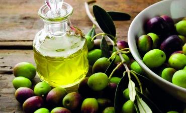 L'olio extravergine ….. fenomenale